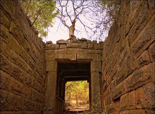 rachakonda-fort